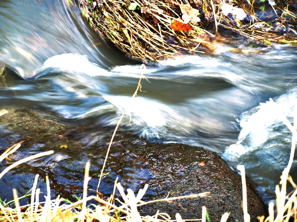 Randers Falls. 17.02.14