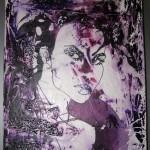 Purple Femme Fatale
